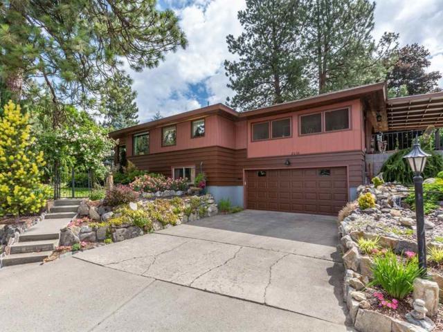 2033 S Rebecca St, Spokane, WA 99223 (#201920467) :: The Hardie Group