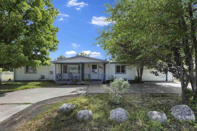 3504 N Elton Rd, Spokane Valley, WA 99212 (#201920475) :: Top Spokane Real Estate