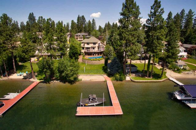5667 E Shoreline Dr, Post Falls, ID 83854 (#201920476) :: The Hardie Group
