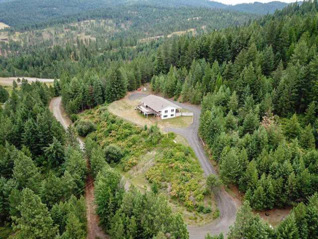 6710 S Campbell Rd, Greenacres, WA 99016 (#201920491) :: Top Spokane Real Estate