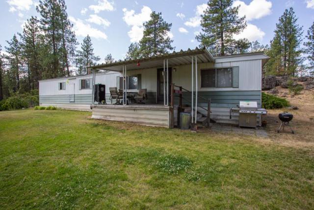 18310 S Malloy Prairie Rd, Cheney, WA 99004 (#201920504) :: Top Spokane Real Estate