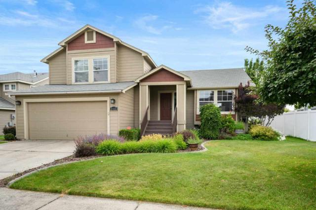 1813 N Harmony St, Spokane Valley, WA 99016 (#201920515) :: The Synergy Group