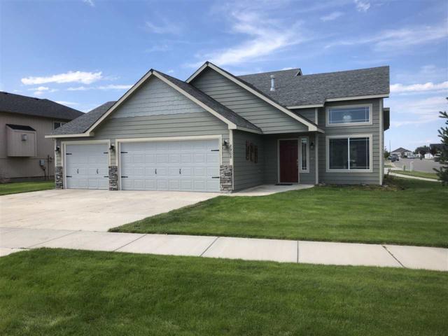 8908 W Campus Dr, Spokane, WA 99224 (#201920522) :: Top Spokane Real Estate