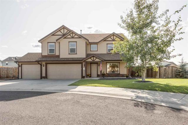 406 S Horton St, Airway Heights, WA 99001 (#201920524) :: Top Spokane Real Estate