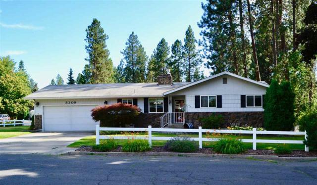 5309 W Pacific Park Dr, Spokane, WA 99208 (#201920528) :: Top Spokane Real Estate