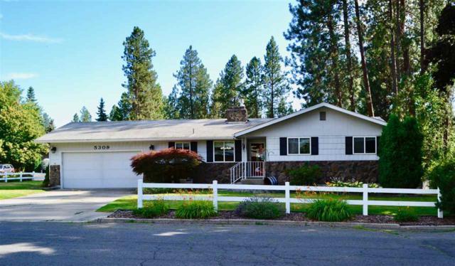 5309 W Pacific Park Dr, Spokane, WA 99208 (#201920528) :: The Hardie Group