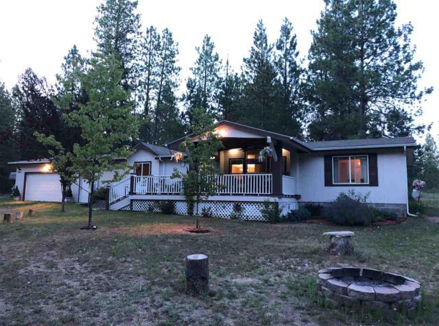 929 E Slaton Rd, Deer Park, WA 99006 (#201920542) :: Northwest Professional Real Estate