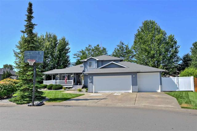 2011 N Snake River Ln, Spokane Valley, WA 99016 (#201920543) :: The Synergy Group