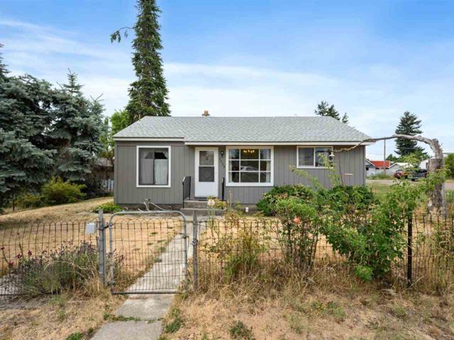 3004 E Providence Ave, Spokane, WA 99207 (#201920563) :: Northwest Professional Real Estate