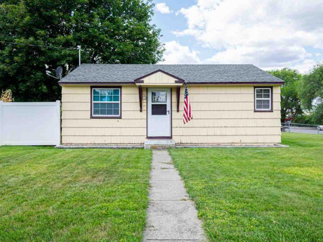 204 S Havana St, Spokane, WA 99202 (#201920567) :: Northwest Professional Real Estate