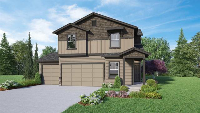1006 N Viewmont Rd, Spokane Valley, WA 99016 (#201920575) :: The Synergy Group