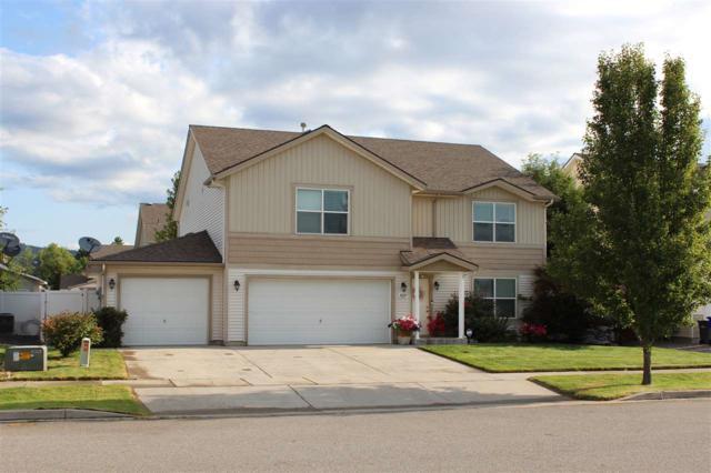 18203 E Knox Ave, Greenacres, WA 99016 (#201920630) :: Prime Real Estate Group
