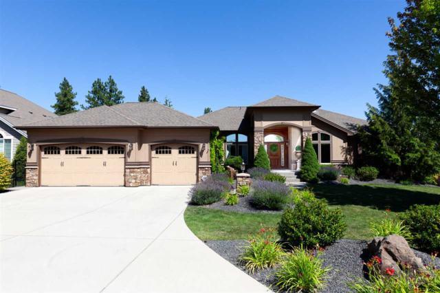 5809 S Windstar St, Spokane, WA 99224 (#201920656) :: RMG Real Estate Network