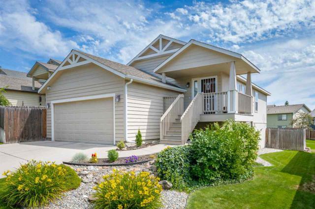 5011 W Pacific Park Dr, Spokane, WA 99208 (#201920677) :: Chapman Real Estate