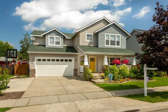 2557 W Marceille Ct, Coeur d Alene, ID 83815 (#201920717) :: The Hardie Group