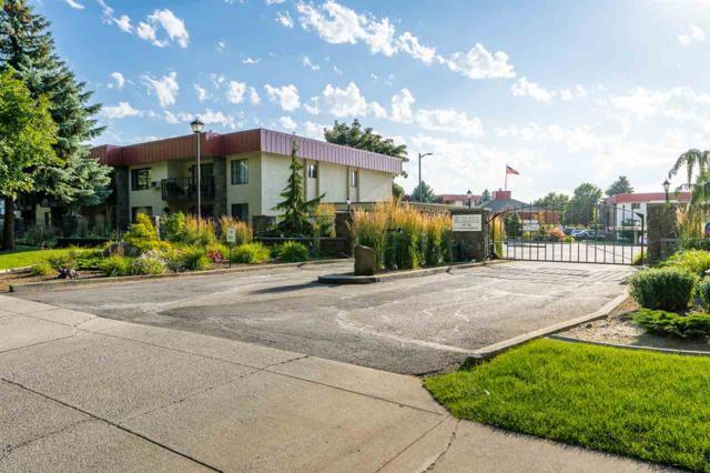 172 S Coeur D'alene St G307, Spokane, WA 99201 (#201920725) :: Prime Real Estate Group