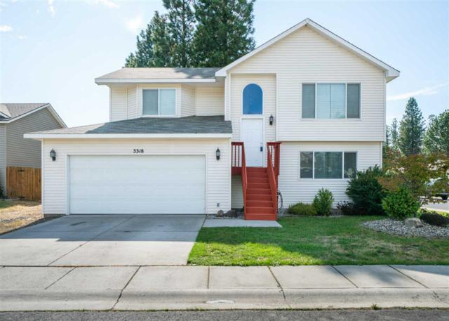 3318 Thistle Creek Ln, Cheney, WA 99004 (#201920730) :: The Hardie Group