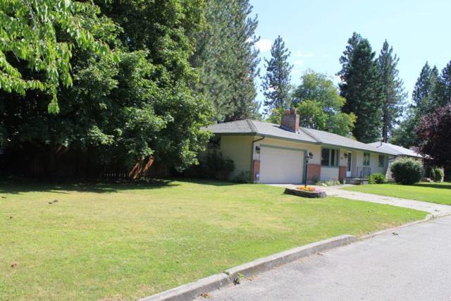 201 W Barnes Rd, Spokane, WA 99218 (#201920742) :: Prime Real Estate Group