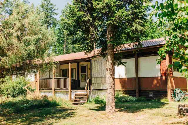 185 Wells St Moyie Springs, , Other, ID 83845 (#201920758) :: Chapman Real Estate