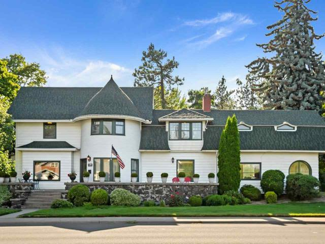 1308 S Grove St, Spokane, WA 99204 (#201920785) :: The Synergy Group