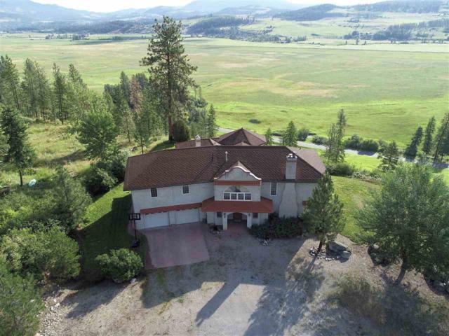 486B Orin Rice Rd, Colville, WA 99114 (#201920828) :: Prime Real Estate Group