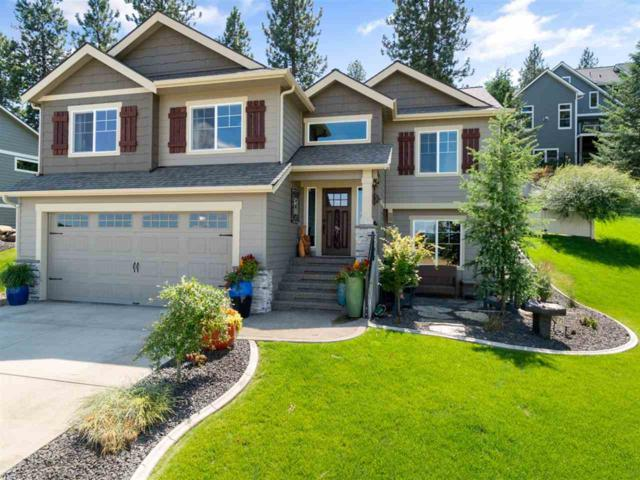 13324 E Kelley Creek Ln, Spokane Valley, WA 99206 (#201920832) :: Top Agent Team