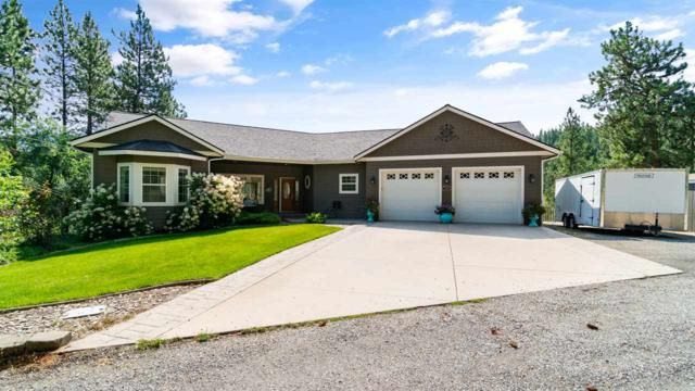 2519 S Terrace Creek Ln, Liberty Lake, WA 99019 (#201920840) :: RMG Real Estate Network