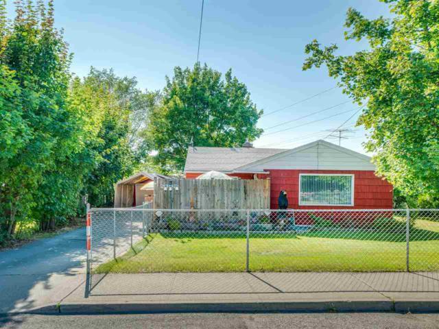 2303 N Vista Rd, Spokane Valley, WA 99212 (#201920896) :: Prime Real Estate Group