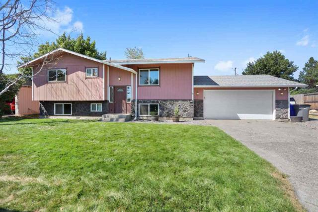 14415 E Sharp Ave, Spokane Valley, WA 99216 (#201920898) :: The Synergy Group