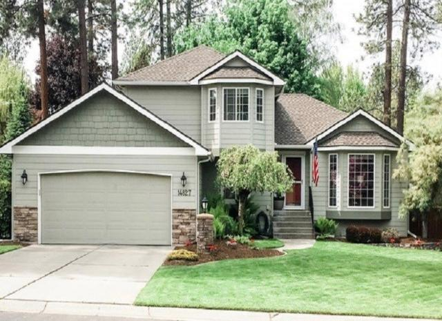 14827 N Fairview Dr, Mead, WA 99021 (#201920904) :: Top Spokane Real Estate