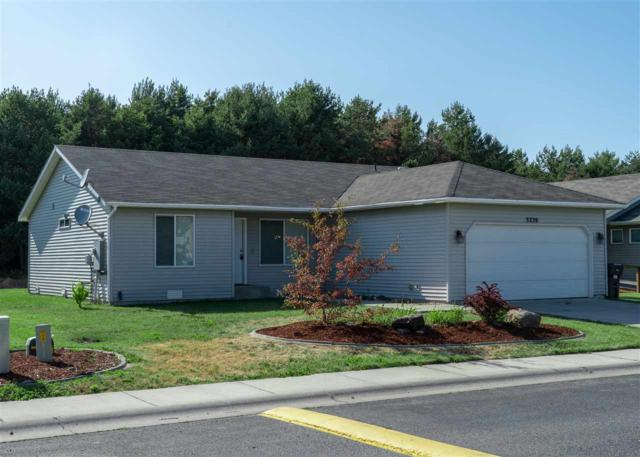 3220 Meadow Glen Ln, Cheney, WA 99004 (#201920917) :: Northwest Professional Real Estate