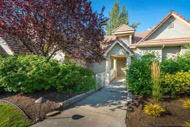 639 N Riverpoint Blvd H202, Spokane, WA 99202 (#201920930) :: The Spokane Home Guy Group