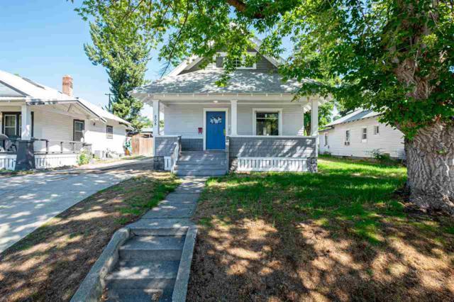 808 W Dalton Ave, Spokane, WA 99205 (#201920945) :: The Spokane Home Guy Group