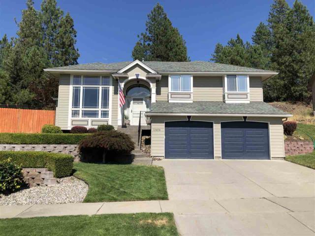 10404 N Woodridge Dr, Spokane, WA 99208 (#201920950) :: The Synergy Group