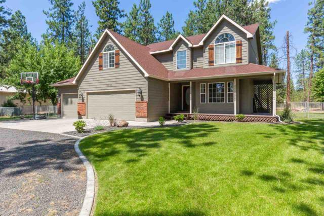13020 Narcis Ct, Nine Mile Falls, WA 99026 (#201920973) :: Northwest Professional Real Estate