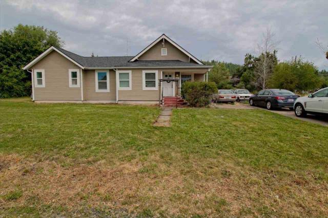 4915 E Buckeye Ave, Spokane, WA 99217 (#201920978) :: Chapman Real Estate