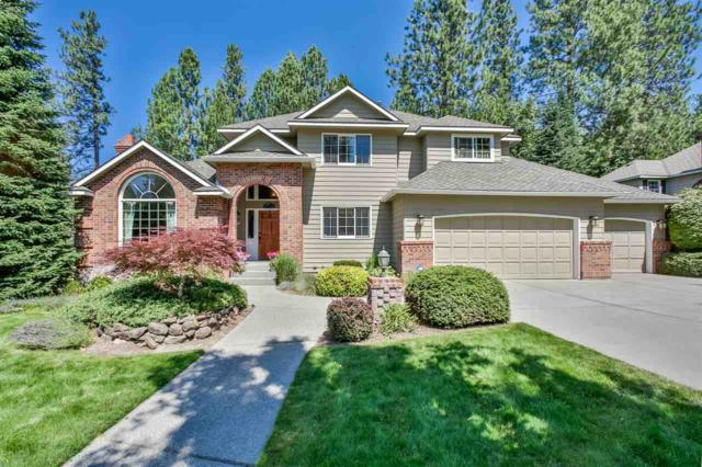 6823 S Highland Park Dr, Spokane, WA 99223 (#201921004) :: The Spokane Home Guy Group