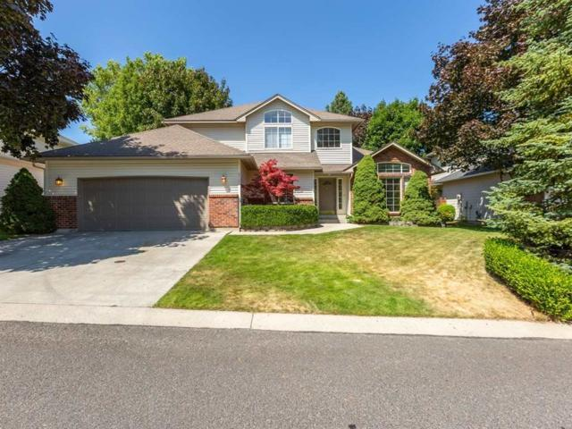 4707 E 44th Ln, Spokane, WA 99223 (#201921021) :: Top Agent Team