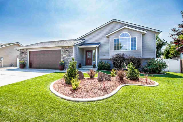 3077 W Blueberry Cir, Hayden, ID 83835 (#201921022) :: Prime Real Estate Group