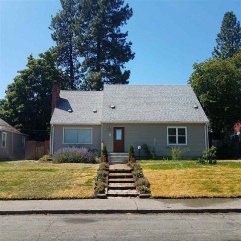 1026 S Buena Vista Dr, Spokane, WA 99224 (#201921054) :: Prime Real Estate Group