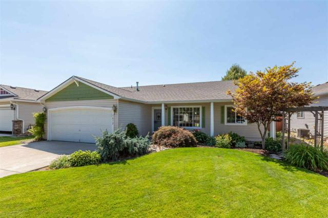 1612 E Devoe Ave, Spokane, WA 99217 (#201921062) :: Top Agent Team