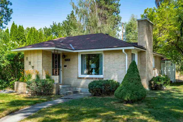 2704 W Providence Ave, Spokane, WA 99205 (#201921073) :: The Spokane Home Guy Group