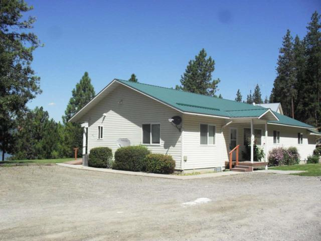 2914 G. S Hwy 25 Hwy, Rice, WA 99167 (#201921093) :: The Synergy Group