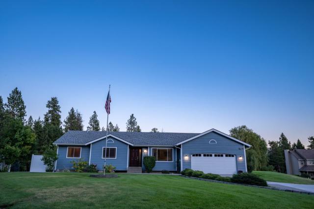 8324 N Haye Ln, Newman Lake, WA 99025 (#201921208) :: Prime Real Estate Group