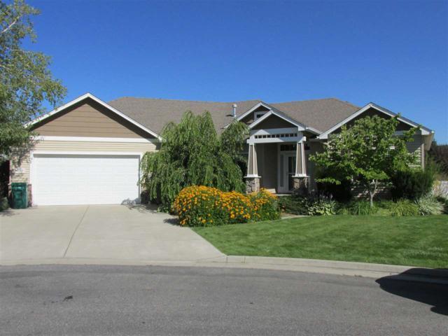 13025 E 37th Ct, Spokane Valley, WA 99216 (#201921228) :: Prime Real Estate Group