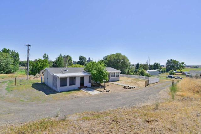 406 N G St, Sprague, WA 99032 (#201921237) :: The Synergy Group