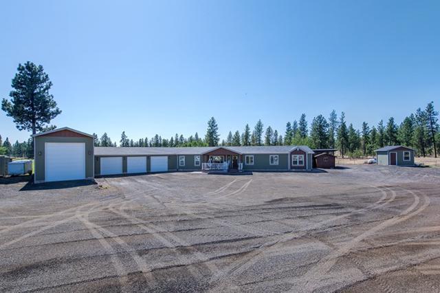17606 S Brooks Rd, Cheney, WA 99004 (#201921278) :: The Spokane Home Guy Group