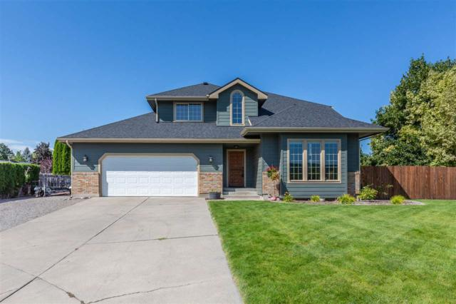 13919 E 27th Ct, Spokane Valley, WA 99037 (#201921290) :: The Synergy Group