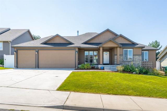 504 E Parker Dr, Colbert, WA 99005 (#201921309) :: The Synergy Group