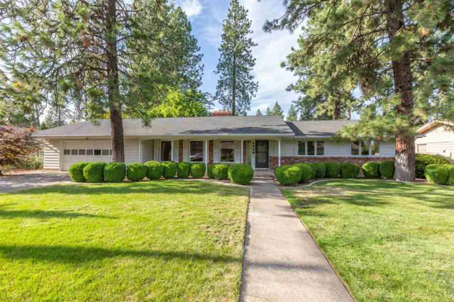 1115 E 54th Ave, Spokane, WA 99223 (#201921311) :: Prime Real Estate Group
